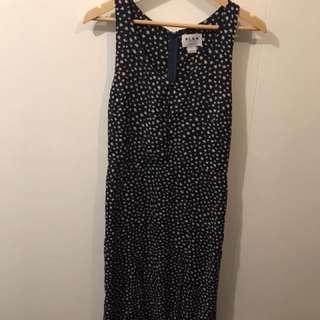 Black dress 6