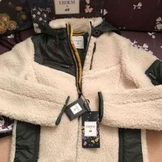 Erdem Men's Fleece Jacket