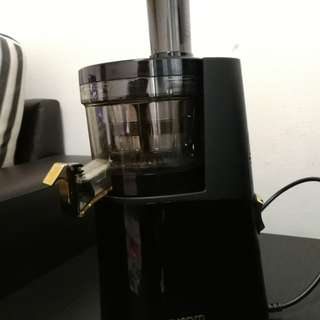 HAA Alpha Slow Juicer