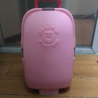 Little luggage for your little princess