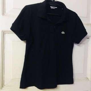 Lacoste polo shirt (women)