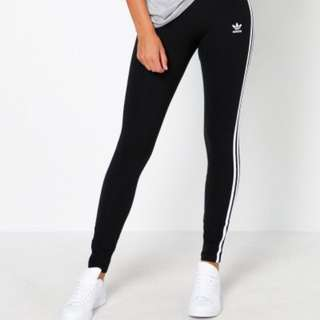 Full Length Adidas Leggings