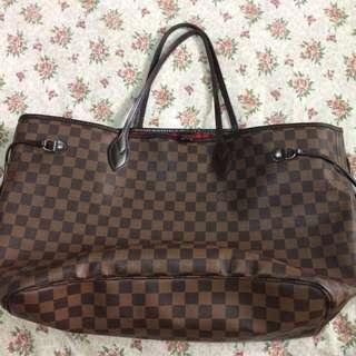 LV neverfall bag (replica)