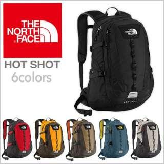 The Northface Hot Shot