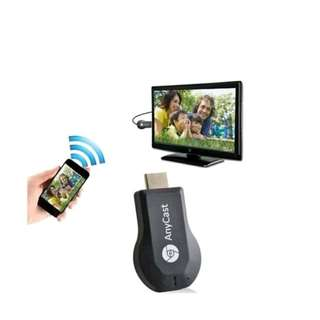 Wifi Display 1080P Miracast HDMI Dongle Anycast M2 for Android Iphone