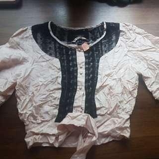 Sanctuary clothing RN#95377 100% silk #flashsale11 #11flashsale