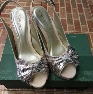 Sepatu Wanita (Apple Green)
