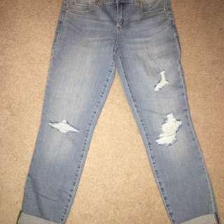 Dynamite Cara Jeans (boyfriend)