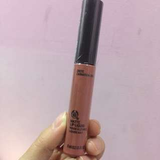 TheBodyShop LipLiquid