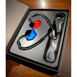 BRAND NEW Picun H3 Bluetooth Wireless Sports Earphones