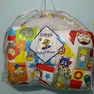 Kasur Lipat Bayi Kelambu Baby Bess