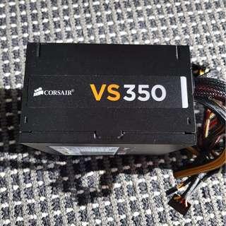 Corsair Power Supply VS350