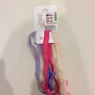 Baby girls hair band 0-3m from Claire's UK