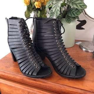Verali heels size 38