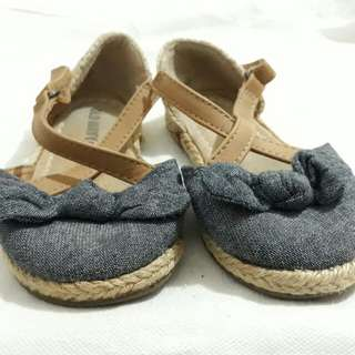 Sandals Old Navy for 6-12mos