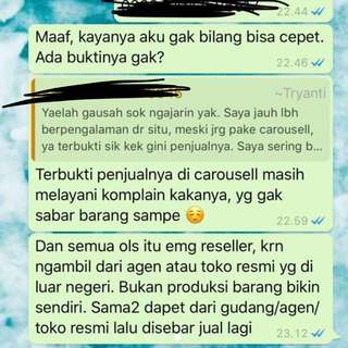 BE A SMART BUYER ! 2