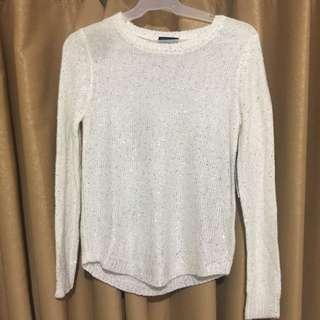Jordache Sweater (Brand New)