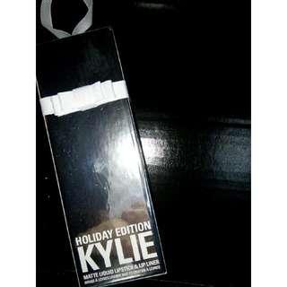 Original Kylie Lipkit Merry/Boujee