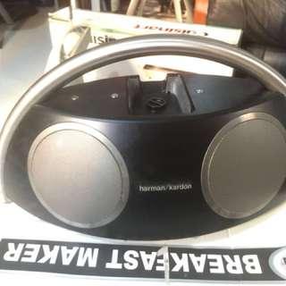 Harman Kardon Go play speakers