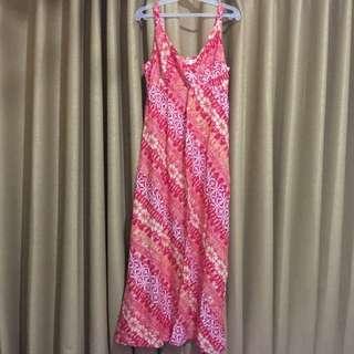 Faded Glory Long Dress