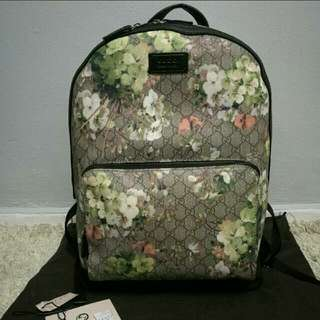 Gucci Backpack ( Blossom Edition )