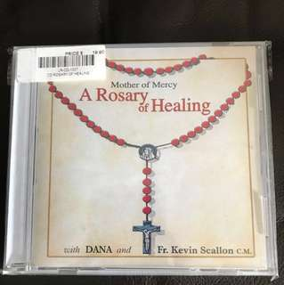 Mother of Mercy A Rosary of Healing with Dana and Father Kelvin Scallion