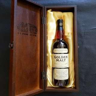 全新 舊版 Bunnahabhain 28年 Single Malt Whisky   威士忌 Macallan 山崎 響 余市 輕井澤