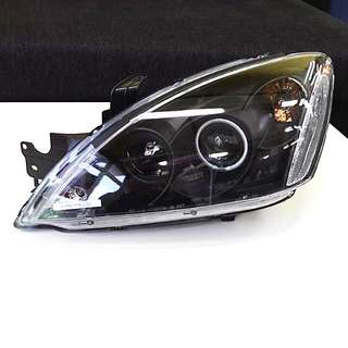 Lancer CS3 Headlamp
