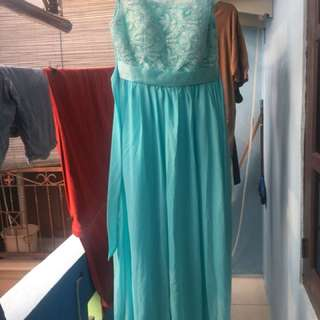 Bridesmaid / Family Gown 4