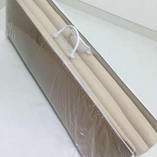 Foldable Single size mattress