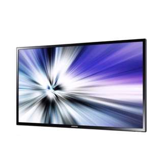 "Samsung MD40C 40"" Pro Display with internal player"