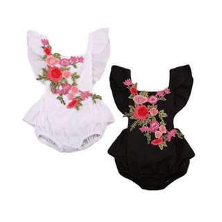 🌸kids new casual baby fashion💕