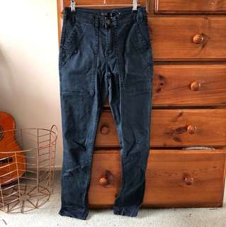 Glasson's 3/4 pants
