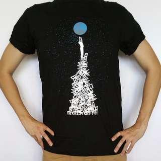Reach for Sky T-shirt