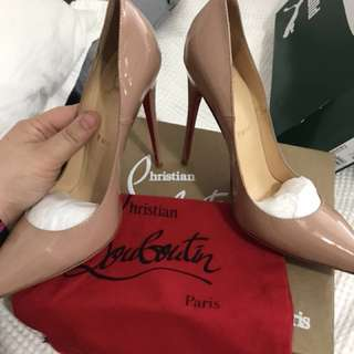 Christian Louboutins So Kate's