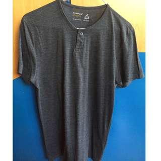 Topman Button Shirt tshirt