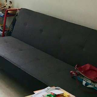 Preloved Sofa Bed