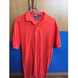 Polo Ralph Lauren Tshirt shirt