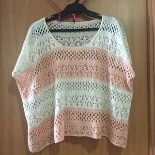 No brand Knitted Top