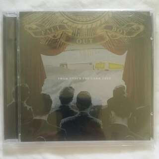 [Music Empire] Fall Out Boy - From Under The Cork Tree CD Album