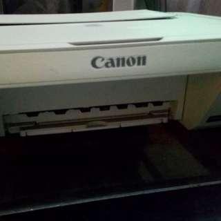 Canon Pixma MG2470 (White)