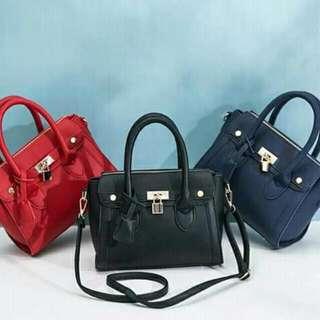 Tiffani Bag