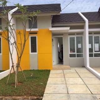Disewakan Rumah Sentraland Parung Panjang Cluster Phuket