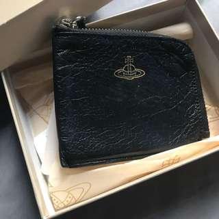 Vivienne Westwood zip wallet