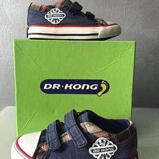 Dr Kong Converse Shoe (unisex)
