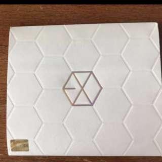 EXO 'MAMA' (EXO-K ver) no PC