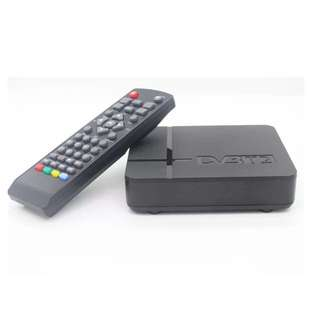 HD DVB-T2 Digital TV Box With Antenna