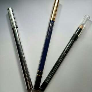 Wardah optimum hi black liner