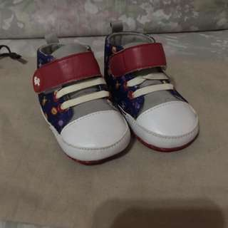 Fisher Price Booties