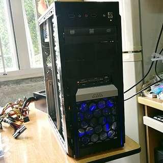 I7 870獨顯電腦